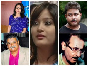 Sheena Bora Murder case new
