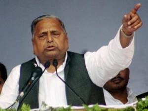 Mulayam 11 oct