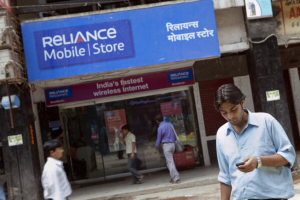 Anil Ambani's Reliance Ends Talks to Sell Tower Assets to GTL